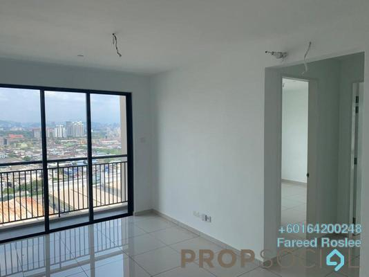Apartment For Sale in Subang Heights, Subang Jaya Freehold Semi Furnished 2R/2B 580k