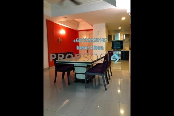 Condominium For Sale in Sutramas, Dutamas Freehold Semi Furnished 3R/2B 760k