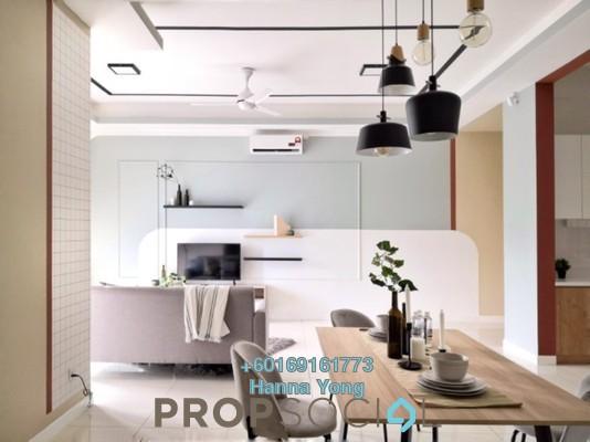 Condominium For Rent in Sky Condominium, Bandar Puchong Jaya Freehold Fully Furnished 3R/4B 3.6k