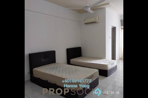 SoHo/Studio For Rent in Menara Rajawali, Subang Jaya Freehold Fully Furnished 1R/1B 900translationmissing:en.pricing.unit