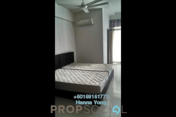 SoHo/Studio For Rent in Menara Rajawali, Subang Jaya Freehold Fully Furnished 1R/1B 1.1k