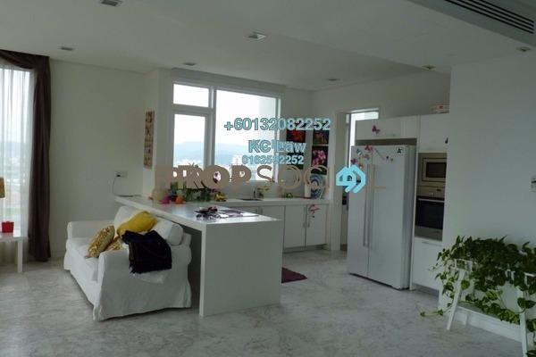 Duplex For Sale in Kiara 9, Mont Kiara Freehold Semi Furnished 3R/5B 2.3m