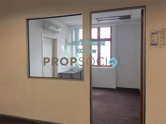 Office For Rent in Damansara Intan, Petaling Jaya Freehold Unfurnished 0R/0B 2.5k