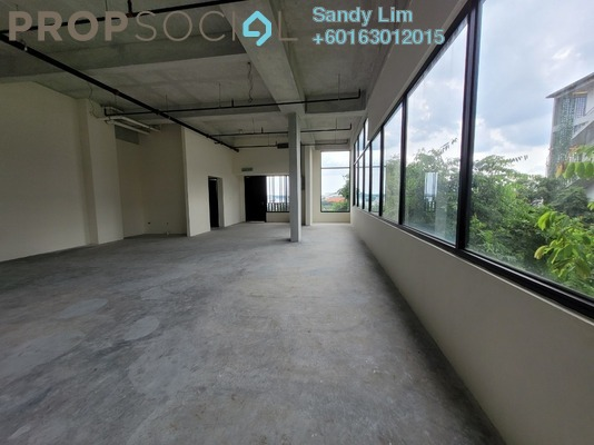 Shop For Rent in Tamarind Square, Cyberjaya Freehold Unfurnished 0R/2B 6k