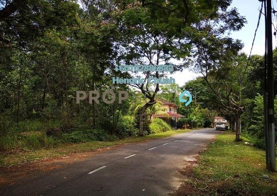 Land For Sale in Rasah Kemayan, Seremban 2 Freehold Unfurnished 1R/1B 320k