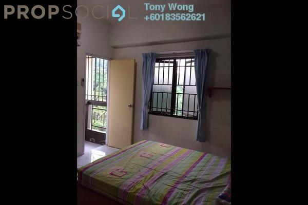 Condominium For Sale in Taman Desa Relau 2, Relau Freehold Fully Furnished 3R/2B 270k