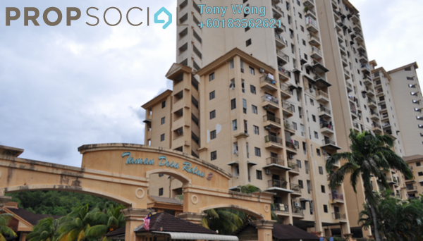 Condominium For Rent in Taman Desa Relau 2, Relau Freehold Fully Furnished 3R/2B 850translationmissing:en.pricing.unit