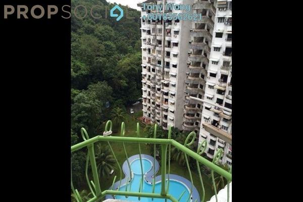 Condominium For Rent in Desa Alor Vista, Relau Freehold Fully Furnished 3R/2B 1k