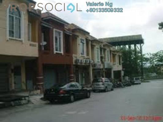 Shop For Rent in Taman Puncak Kinrara, Bandar Kinrara Freehold Unfurnished 0R/0B 1k