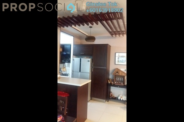 Condominium For Sale in LaCosta, Bandar Sunway Freehold Fully Furnished 3R/2B 1.15m