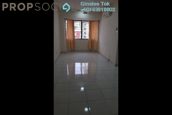 Condominium For Rent in Main Place Residence, UEP Subang Jaya Freehold Semi Furnished 2R/1B 1.4k