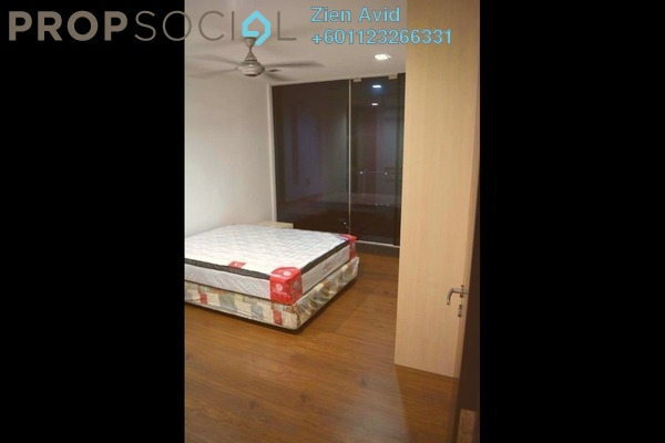 Condominium For Rent in USJ One Avenue, UEP Subang Jaya Freehold Fully Furnished 3R/2B 2.3k