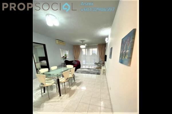 Condominium For Sale in Mont Kiara Bayu, Mont Kiara Freehold Semi Furnished 2R/2B 620k