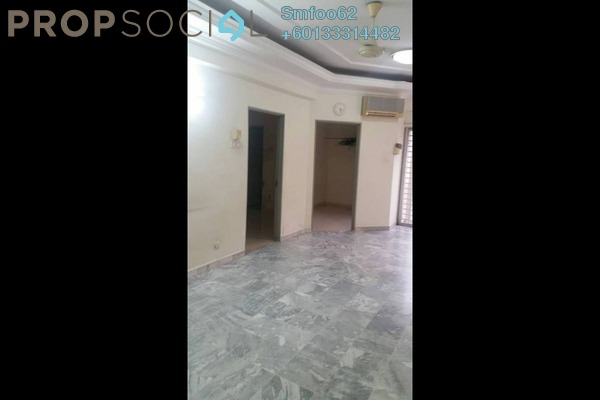 Apartment For Rent in Teratai Mewah Apartment, Setapak Freehold Unfurnished 3R/1B 950translationmissing:en.pricing.unit