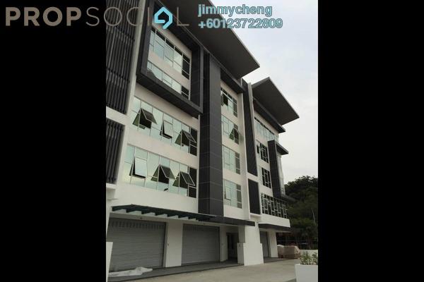 Shop For Rent in Nadayu28, Bandar Sunway Freehold Unfurnished 0R/0B 12k