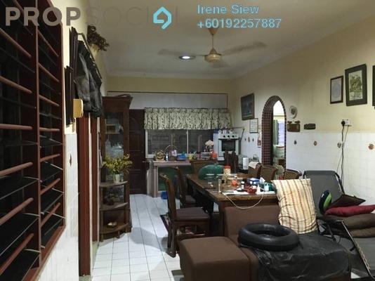 Terrace For Sale in Taman Semarak, Nilai Freehold Fully Furnished 4R/2B 400k
