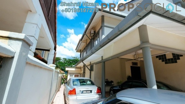 Semi-Detached For Sale in Section 6 , Wangsa Maju Freehold Semi Furnished 6R/6B 1.7m