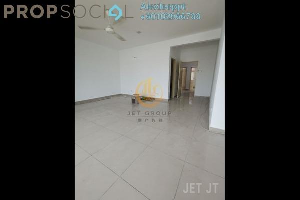 Terrace For Rent in Taman Ehsan Jaya, Port Klang Freehold Unfurnished 4R/3B 1.4k