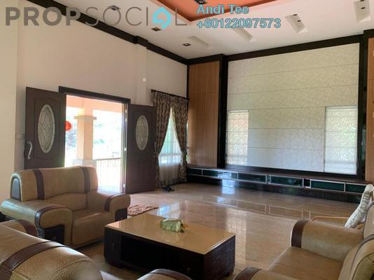 Bungalow For Sale in Country Heights Kajang, Kajang Freehold Semi Furnished 9R/9B 8.2m