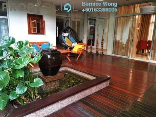 Bungalow For Sale in Sierramas, Sungai Buloh Freehold Semi Furnished 6R/6B 3.5m