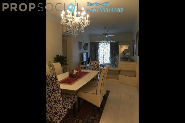 Condominium For Sale in Bistari, Putra Freehold Fully Furnished 3R/2B 650k