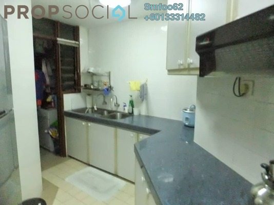Condominium For Rent in Bistari, Putra Freehold Fully Furnished 4R/2B 1.9k