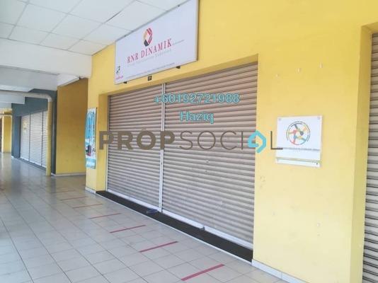 Shop For Sale in Bandar Saujana Utama, Sungai Buloh Freehold Fully Furnished 3R/1B 250k