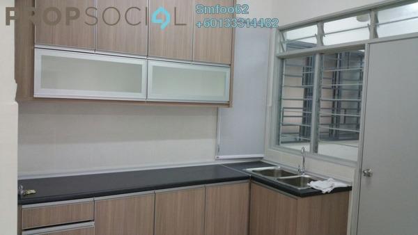 Condominium For Rent in Main Place Residence, UEP Subang Jaya Freehold Semi Furnished 3R/2B 1.8k