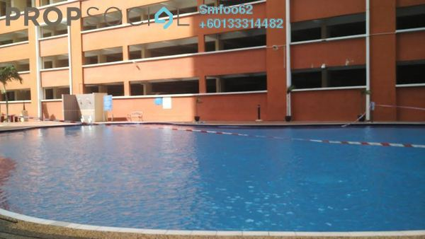 Condominium For Sale in Wangsa Metroview, Wangsa Maju Freehold Unfurnished 3R/2B 452k