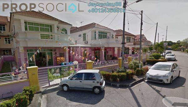 Condominium For Sale in Taman Segar, Butterworth Freehold Unfurnished 5R/4B 1.1m