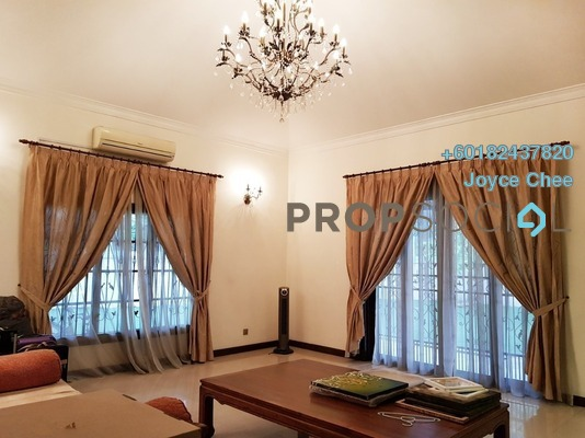 Semi-Detached For Sale in Section 8, Kota Damansara Freehold Semi Furnished 6R/4B 2.45m
