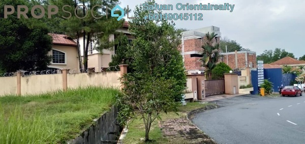 Land For Sale in Section 13, Shah Alam Freehold Unfurnished 0R/0B 1.1m