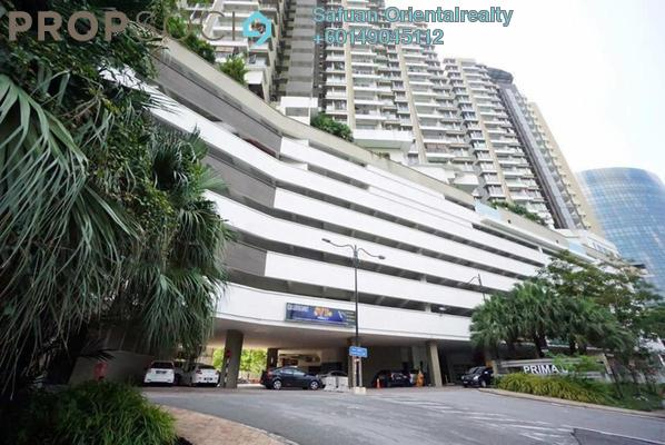 Condominium For Sale in Prima U1, Shah Alam Freehold Fully Furnished 3R/2B 310k