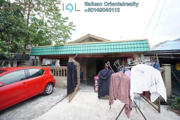 Terrace For Sale in Kampung Baru Sungai Buloh, Sungai Buloh Freehold Unfurnished 3R/2B 260k