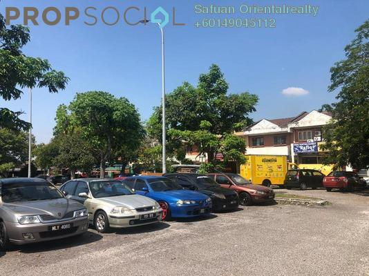 Shop For Sale in Taman Alam Megah, Shah Alam Freehold Unfurnished 0R/0B 1.1m