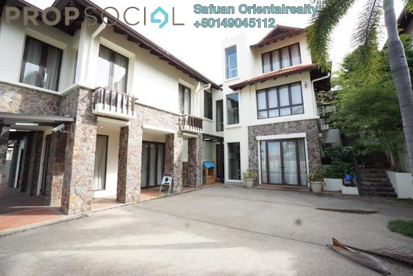 Bungalow For Sale in TTDI Hills, TTDI Freehold Fully Furnished 6R/8B 8m