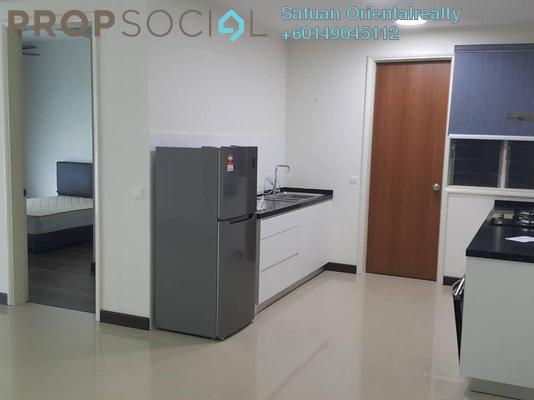 Condominium For Rent in Sri Acappella, Shah Alam Freehold Fully Furnished 2R/2B 2.3k