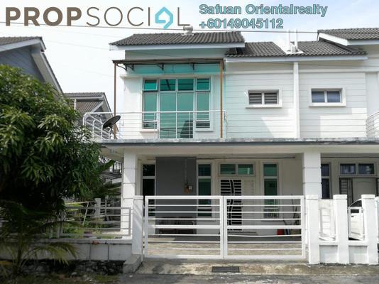 Semi-Detached For Rent in Bandar Saujana Utama, Sungai Buloh Freehold Semi Furnished 4R/1B 1.4k