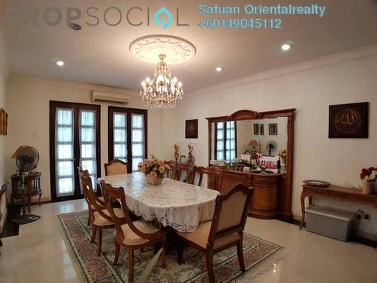 Bungalow For Sale in Section 8, Kota Damansara Freehold Semi Furnished 7R/7B 3.2m