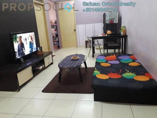 Apartment For Sale in Mentari Court 1, Bandar Sunway Freehold Unfurnished 3R/2B 235k