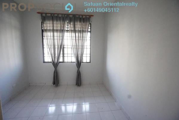 Condominium For Sale in Taman Bukit Pelangi, Subang Jaya Freehold Semi Furnished 3R/2B 320k