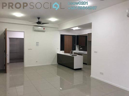 Condominium For Rent in Anjali @ North Kiara, Segambut Freehold Semi Furnished 3R/2B 2.3k