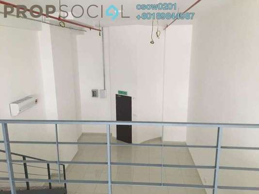 Office For Rent in 3 Towers, Ampang Hilir Freehold Semi Furnished 1R/1B 4k