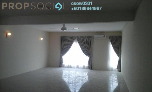 Condominium For Rent in Imperial Residence, Cheras South Freehold Semi Furnished 3R/2B 1.3k