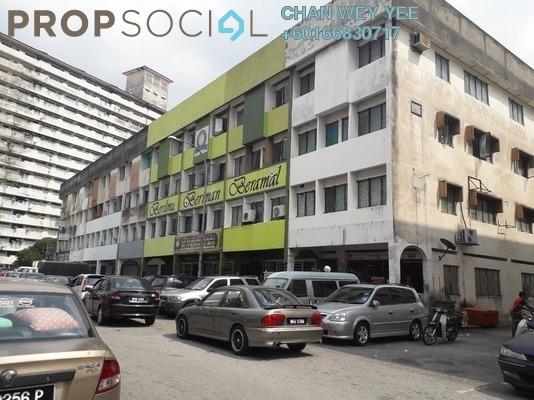 Shop For Sale in Taman Cahaya Masai, Pasir Gudang Freehold Semi Furnished 0R/0B 4.2m