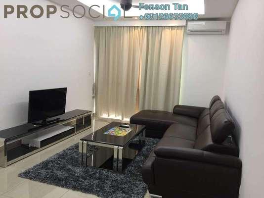Condominium For Rent in Hijauan Saujana, Saujana Freehold Fully Furnished 3R/2B 2.5k