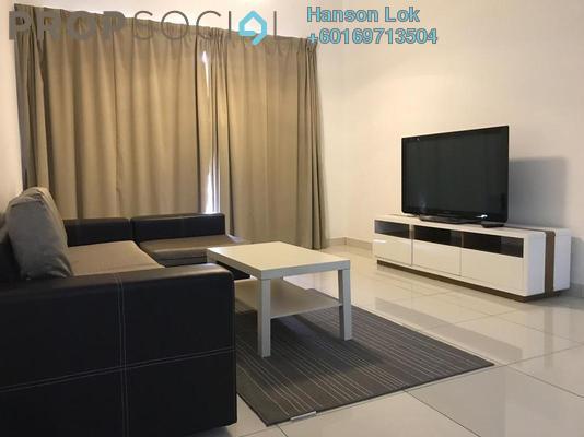 Condominium For Rent in Dua Menjalara, Bandar Menjalara Freehold Fully Furnished 4R/2B 2.6k