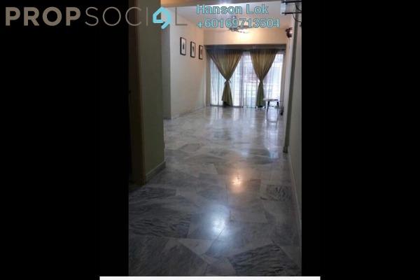 Condominium For Sale in Kestana Condominium, Bandar Menjalara Freehold Semi Furnished 3R/2B 348k