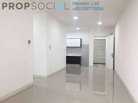 Condominium For Sale in Scenaria, Segambut Freehold Unfurnished 3R/2B 605k