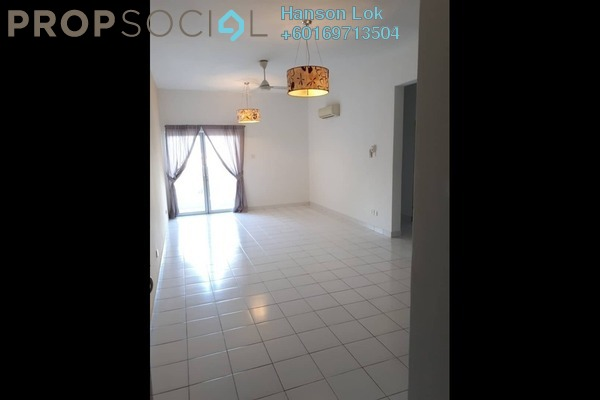 Condominium For Sale in Plaza Menjalara, Bandar Menjalara Freehold Semi Furnished 3R/2B 495k
